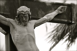 jesus-crucified